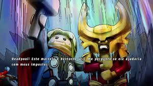 Lego Marvel Superheroes That Sinking Feeling 100 by Lego Marvel Super Heroes Parte 69 Jotunheim Jogo Livre 100 Da