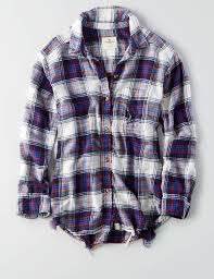 flannels u0026 plaid shirts for women american eagle outfitters