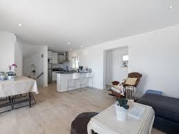 carvoeiro 2 schlafzimmer reihenhaus mit meerblick und
