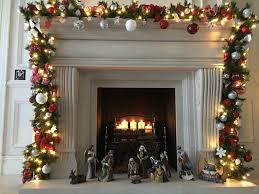An American Christmas In Scotland Holiday Decorating Video YouTube