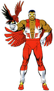 It Remains To Which Version Of The Falcon Will Make Into Movie In Mainstream Marvel Continuity Sam Wilson Was A Reformed Criminal Who