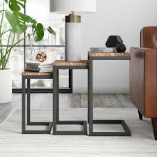 Leblanc 3 Piece Nesting Tables Nesting Tables Set Of 2 Havsta Gray Josef Albers Tables 4 Pavilion Round Set Zib Gray Piece Oslo Retail 3 Modern Reflections In Blackgold Two Natural Pine And Grey Zoa Nesting Tables Set Of Lack Black White Contemporary Solid Wood Maitland Smith Faux Bamboo