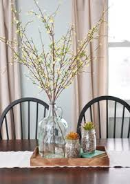 inspiration diy kitchen table centerpieces simple kitchen