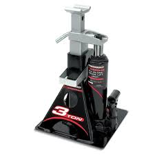 35 Ton Floor Jack Canada by Powerbuilt 3 Ton All In One Bottle Jack Jack Stand 640912 The