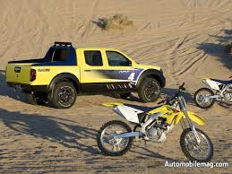 100 Equator Truck The Sporty Cars Of Suzuki RMZ4 Concept The Car