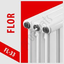 panneau de chambre radiateur de chambre panneau ultra plat flor fl33