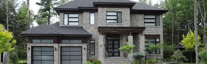 maison a vendre maisons prestige neuves luxueuses à vendre blainville