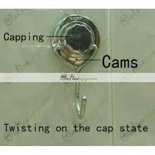 stainless steel bathroom hook hidden hd spy camera dvr 16gb