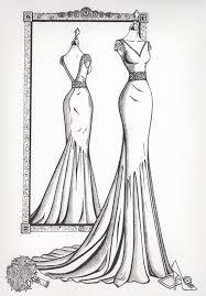 Bride N Groom Sketch