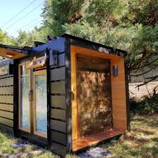 Stunning Sustainable Shipping Container Home Just Needs Your Land