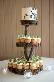 Best Ideas About Wood Cake Stand