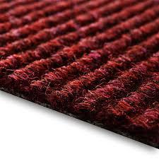 adhesive carpet tiles ribbed self adhesive