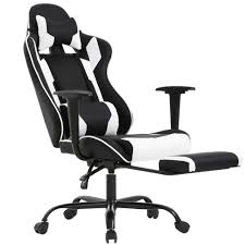 BestOffice High Back Recliner Office Chair Computer Racing Gaming Chair RC1 Pottery Barns Playstation Fniture Is The New Highend X Rocker Xpro 300 Black Pedestal Gaming Chair With Builtin Speakers Ncaa High Back Chairs By Rawlings 2pack Imperial Goto Source For This Years Dorm Room Must College Covers Ohio State Buckeyes Bunjo Dual Commander Available In Multiple Colors Zline Executive Game Tables Shop Noblechairs Epic Series White South Africa Style Office Racing Design Corsair T1 Race And Pc Proline Tall Swivel Outdoor