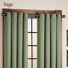 Kohls Eclipse Blackout Curtains by Curtains Charming Short Blackout Curtains For Cool Window