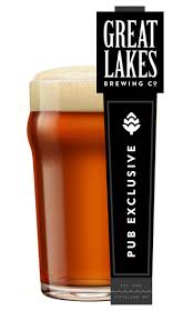 Lakefront Brewery Pumpkin Lager Calories by Great Lakes Brewing Company
