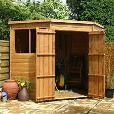 Roughneck Gable Storage Shed by Rubbermaid Garden Shed Malaysia Home Outdoor Decoration