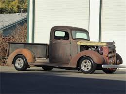 1937 GMC 1/2 Ton Pickup For Sale | ClassicCars.com | CC-1151410