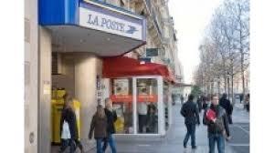 les bureaux de poste parisiens ouverts jusqu à 20 heures