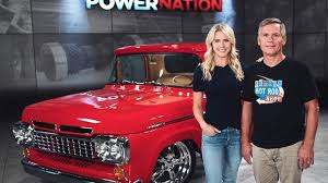 1960 Ford Truck - PowerNation 2017 Week #44 - YouTube