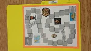 Ancient Greek Board Game Project 3 23 2016 0 Comments