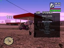 GTAG :: Car Spawner By Fastman92