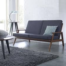 canapes la redoute m dining room 399 only gris fonce banquette vinage 2 places watford
