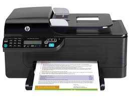 HP ficejet 4500 All in e Printer G510h User Guides