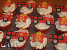 Cakes By Becky: Firetruck Cupcakes Firetruckcupcakes Bonzie Cakes Of Bluffton Sc Blaze Monster Truck Cake Cupcake Cutie Pies Decoration Ideas Little Birthday Fire Cupcakes Ivensemble The Jersey Momma All Aboard Pirate Dump Cake Our Custom Pinterest Truck Fondant Toppers 12 Cstruction Garbage Trucks Gigis Nashville Food Roaming Hunger By Becky Firetruck To Roses Annmarie Bakeshop