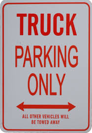 TRUCK Parking Only Sign Two Blank Highway Signs Overhead Trucks On Road Transport Concept Fork Lift Operating No Pedestrians Signs From Key Uk Sound Horn Calgary Car Door Magnets Truck Van Magnetic Orange County Company Logo For Trucks With A Driving Cab Manufacture Stock Health Safety De Riding On Forklift Is Forbidden Symbol Occupational Caution Sign 200 X 300mm Rigid Signage Bandit Auto Tyres Fork Lift Operating Sticker And