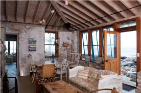 Rustic Wall Covering Ideas Living Room Awesome Decor Country Small Home Remodel