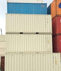 100 Used Shipping Containers For Sale In Texas Have A Container Question E M S