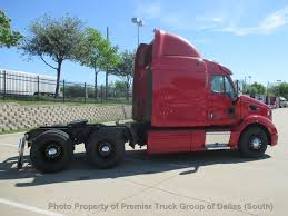 100 Used Peterbilt Trucks For Sale In Texas 2012 587 At Premier Truck Group Serving USA