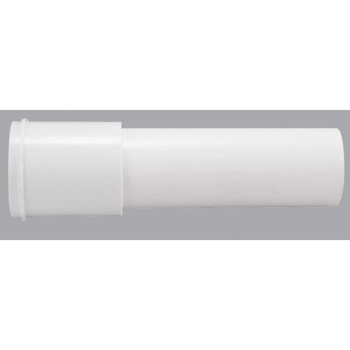 Do It Solvent Weld Plastic Extension Tube - 495921