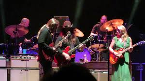 Tedeschi Trucks Band W/ Marcus King -