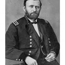 Ulysses S Grant DontCallMeHiram