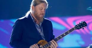 Derek Trucks Pays Nightly Tribute To Musical Mentors