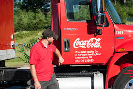 Coca-Cola Bottling Company Of Northern New England Triples In Size ... Parker Professional Driving Schools In New England Cdl Tractor Best Cars For Snow And Trucks Winter Used Propane Truck Freightliner Lins 20 Western Star 4700 5148718 Work Ready Equipment Hp Sinai Hospital Tire Centers Places What Does Cdl Stand For Nettts Tractor Trailer Patriots With Tree Table Top Ornament Coupons Promotions Petes Barns Ma Nh Vt Ri Ct Center English School Kongnoli Km Red Sox Loading 20400 Seballs Other Equipment Day Directory