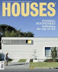 100 Houses Magazine Online Daniel Boddam