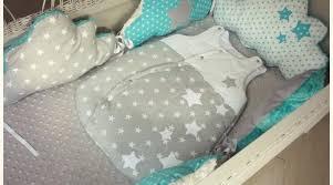 tour de lit bebe mickey linge de lit bebe garaon linge de lit pour bebe parure de lit