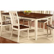 White Cherry Dining Table Collection Furniture Store Used Wood For Sale