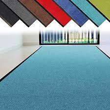 türkis läufer und weitere teppiche teppichboden günstig