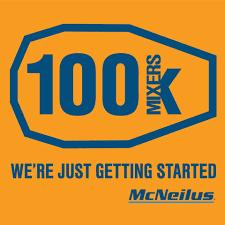 100 Mcneilus Truck And Manufacturing McNeilus Concrete S Posts Facebook