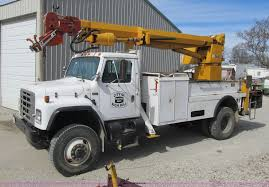 1988 International 1854 Digger Derrick Truck | Item F8974 | ... Fords Epic Gamble The Inside Story Fortune Car Hire And Truck Rental In Townsville North Queensland Contact Us Rich Hill Grain Beds Northern Lift Trucks On Twitter Brian Anderson Delivered The Truck467 Best Peterbilt Images On Pinterest Pickup Austin Teams With Youngs Motsports For 2017 Nascar Season 1969 Chevrolet C50 Farm Silage Purple Wave Auction Trucktim Mcgraw Tour Bus Buses 5pickup Shdown Which Is King Angela Merkel We Must Assume Berlin Market Crash Was Terrorist Cei Pacer Bulk Feed Trailer Watch English Movie Dragonball Evolution