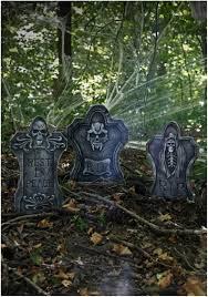 Halloween Tombstone Sayings by Graveyard Halloween Ideas Home Design Ideas