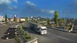 Pictures Of Truck To France In Euro Truck Simulator 2 Next Week 2/3