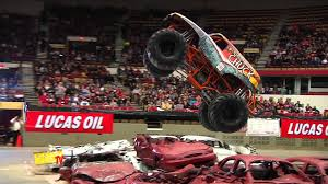 100 Monster Trucks Cleveland Toughest Truck Tour At Santa Ana Star Center Santa Ana