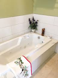 5 Bathtub Backsplash Ideas For Your Budget & Style | House Tipster Bathroom Vanity Backsplash Alternatives Creative Decoration Styles And Trends Bath Faucets Great Ideas Tather Eertainments 15 Glass To Spark Your Renovation Fresh Santa Cecilia Granite Backsplashes Sink What Are Some For A Houselogic Tile Designs For 2019 The Shop Transform With Peel Stick Tiles Mosaic Pictures Tips From Hgtv 42 Lovely Diy Home Interior Decorating 1