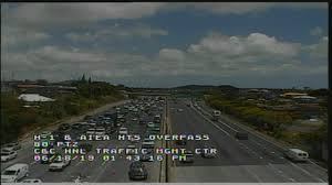 100 Craigslist Oahu Trucks Overturned Truck And Cement Truck Spill Cause Traffic Alerts