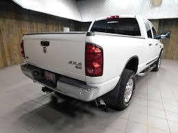 2009 Used Dodge Ram Pickup SLT At Fine Rides Goshen, IID 17940173