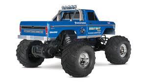 TRAXXAS BIGFOOT® 1:10 2WD NO. 1 THE ORIGINAL MONSTER TRUCK